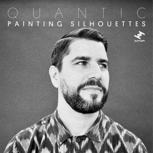 Painting Silhouettes de Quantic