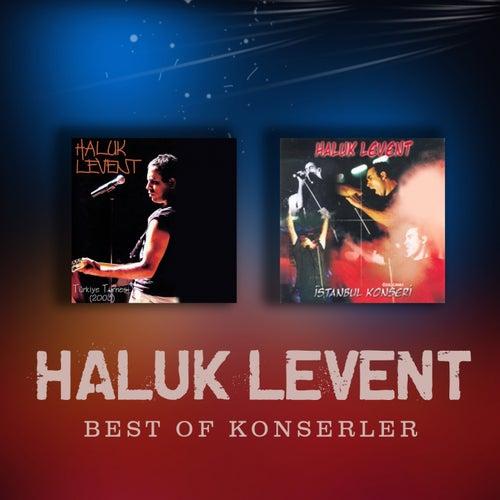 Best of Konserler (Live) by Haluk Levent