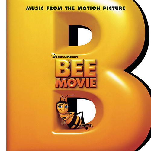 Bee Movie: Music From The Motion Picture by Rupert Gregson-Williams