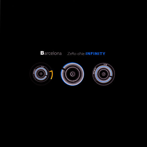 Zero-One-Infinity by Barcelona