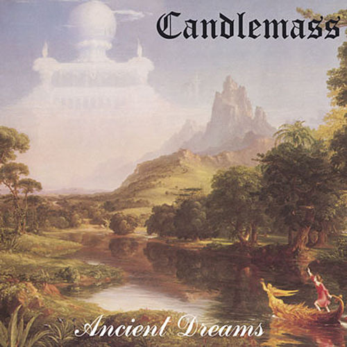 Ancient Dreams de Candlemass