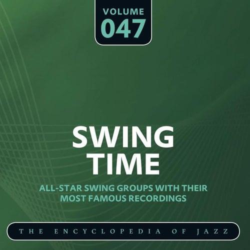 Swing Time - The Encyclopedia of Jazz, Vol. 47 de Various Artists