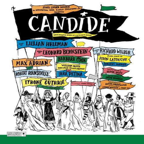 Candide de Leonard Bernstein