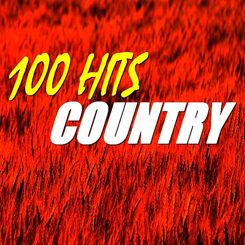 100 Hits Country by Various Artists