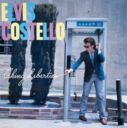Taking Liberties by Elvis Costello