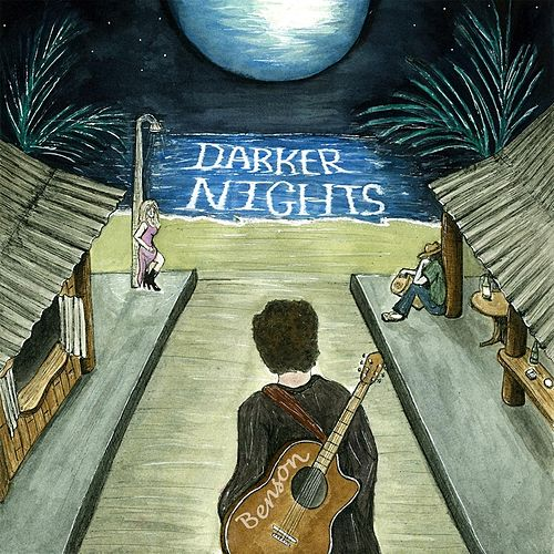 Darker Nights by Benson