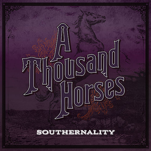 (This Ain't No) Drunk Dial by A Thousand Horses