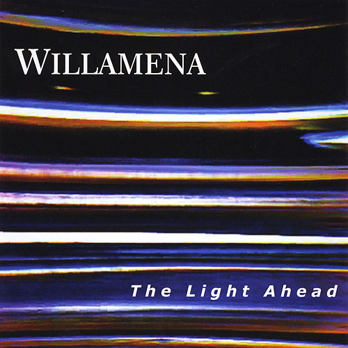 The Light Ahead by Willamena