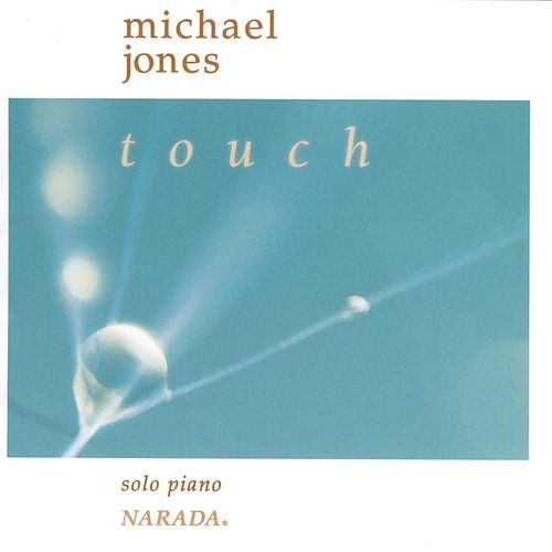 Touch de Michael Jones