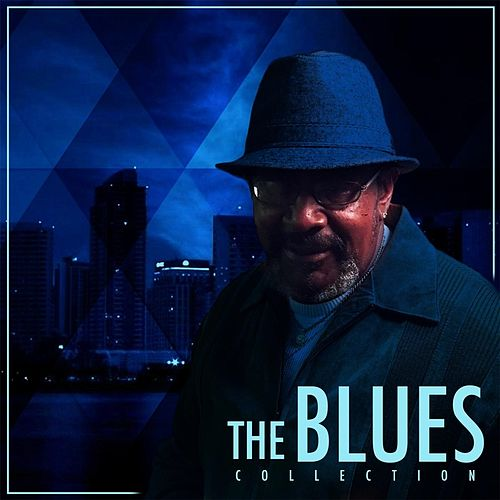 The Blues Collection de King B