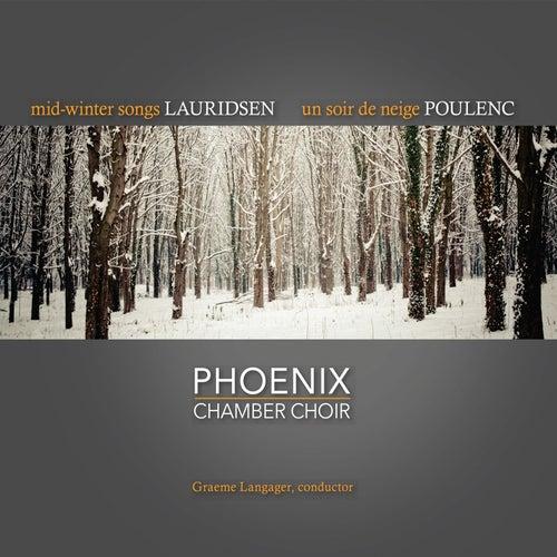 Mid-Winter Songs / Un soir de neige von Various Artists