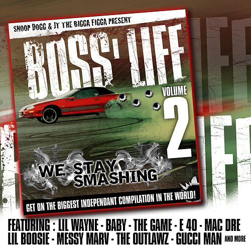 Boss Life 2 de Various Artists