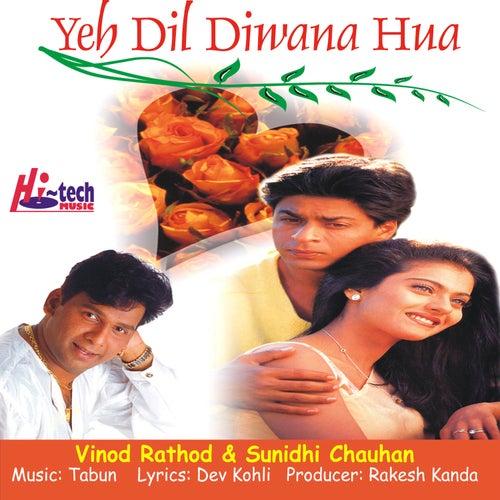 Yeh Dil Diwana Hua by Vinod Rathod
