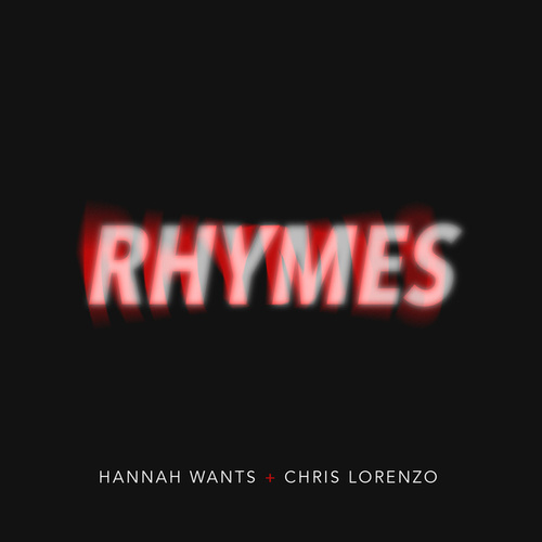 Rhymes de Hannah Wants