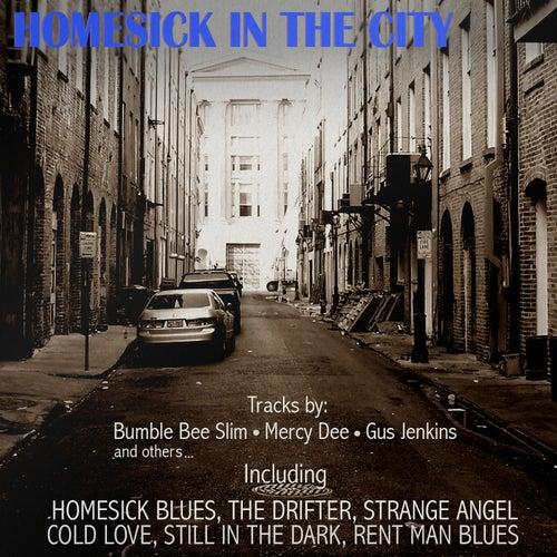 Homesick in the City de Various Artists