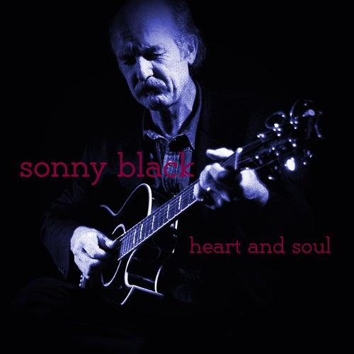 Heart and Soul von Sonny Black