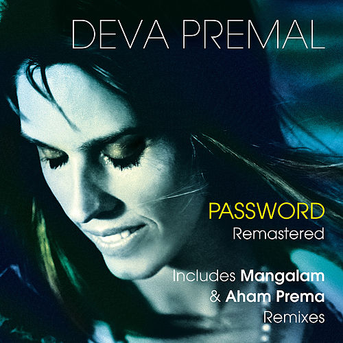 Password (Deluxe Version) by Deva Premal