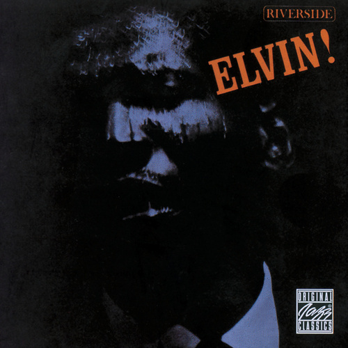 Elvin! von Elvin Jones