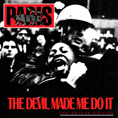 The Devil Made Me Do It (Radio Safe Version) von Paris