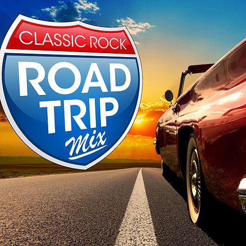 Classic Rock Road Trip Mix de Rock Classic Hits AllStars