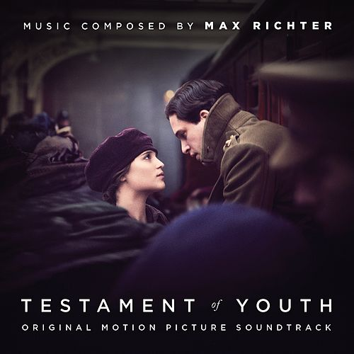Testament of Youth (Original Motion Picture Soundtrack) von Max Richter