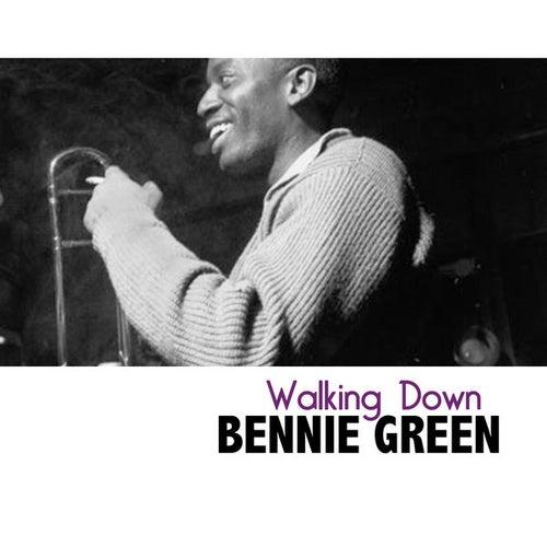 Walking Down fra Bennie Green