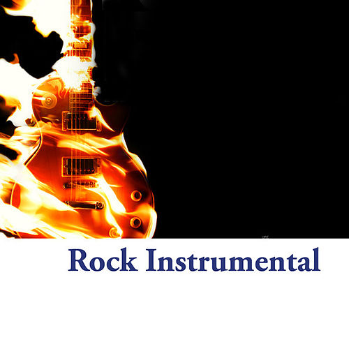 Rock Instrumental by Various Artists
