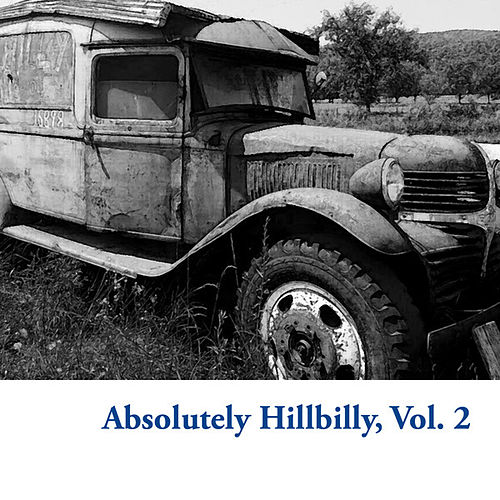 Absolutely Hillbilly, Vol. 2 de Various Artists