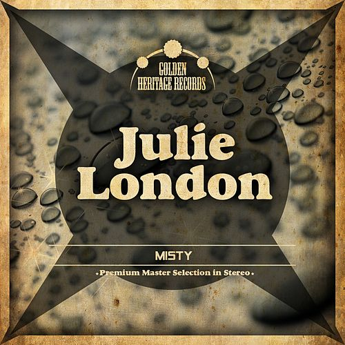 Misty by Julie London