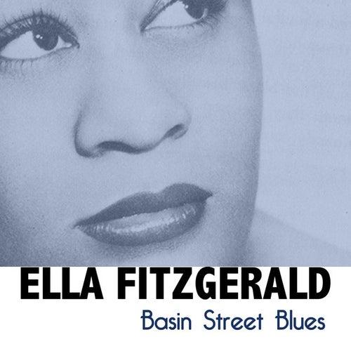 Basin Street Blues von Ella Fitzgerald
