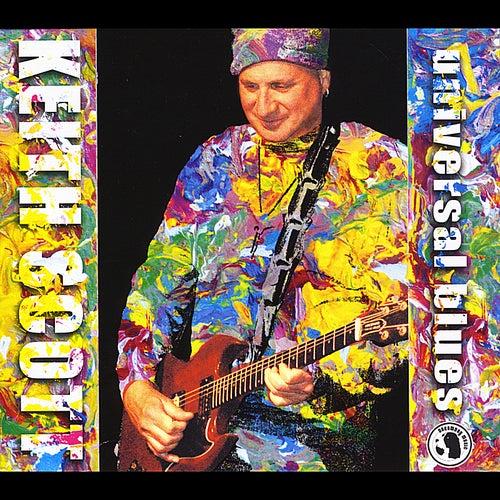 Universal Blues de Keith Scott