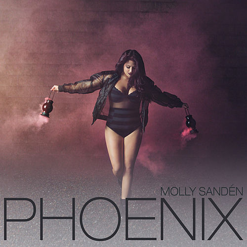 Phoenix - Single von Molly Sandén