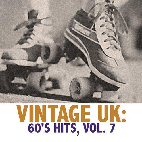 Vintage UK: 60's Hits, Vol. 7 di Various Artists