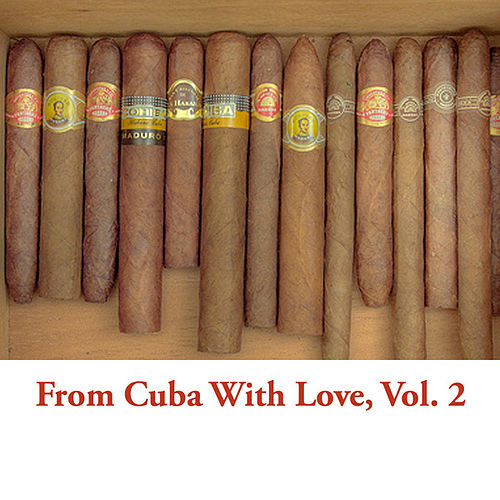 From Cuba With Love, Vol. 2 de Various Artists