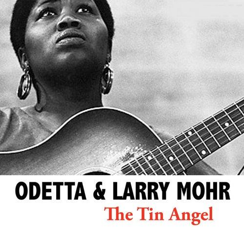 The Tin Angel de Odetta