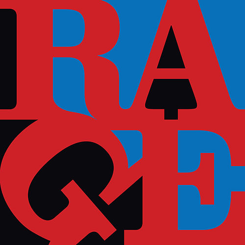 Renegades de Rage Against The Machine