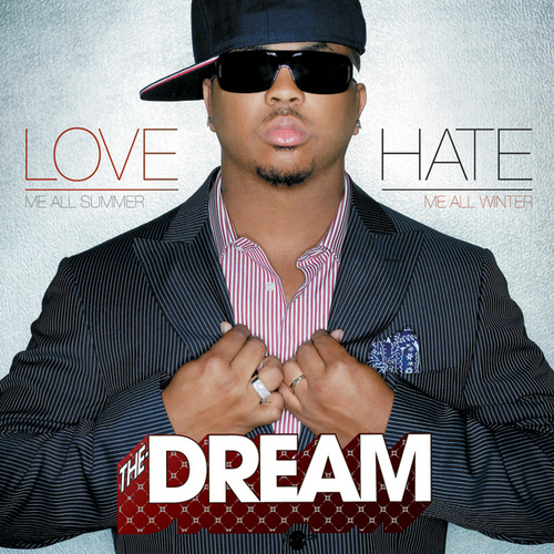 Lovehate von The-Dream
