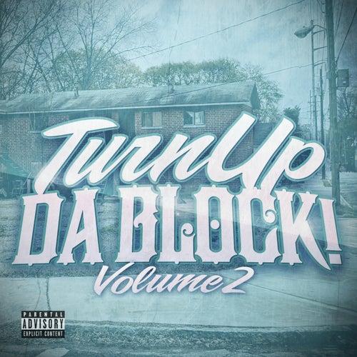 Turn up da Block Vol. 2 de Various Artists