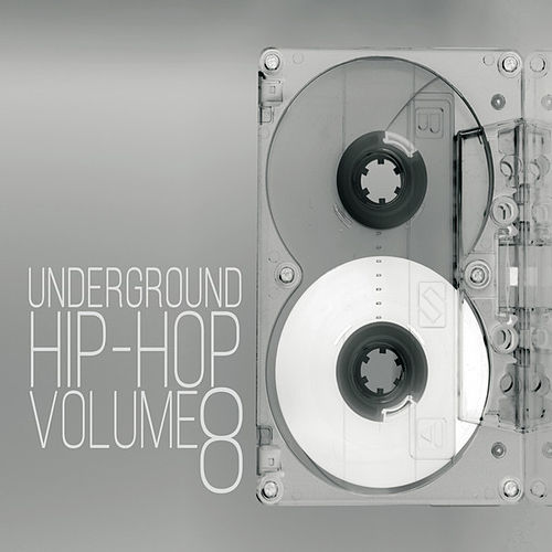 URBNET - Underground Hip-Hop Volume 8 von Various Artists