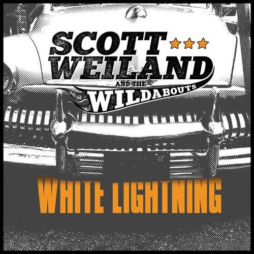 White Lightning by Scott Weiland
