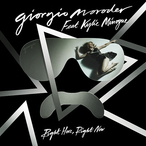 Right Here, Right Now de Giorgio Moroder
