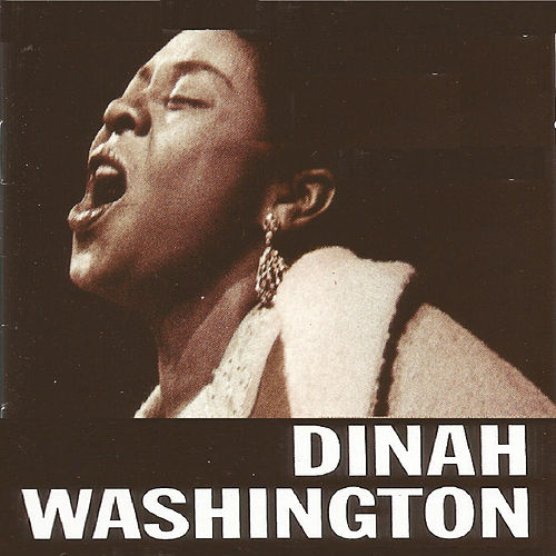 Dinah Washington - Teach Me Tonight de Dinah Washington