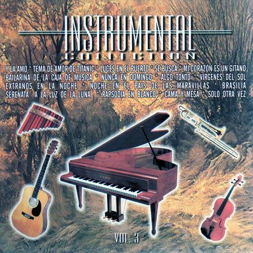 Instrumental Collection, Vol. 3 de Various Artists
