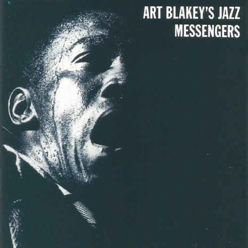 Art Blakely´s Jazz Messengers von Art Blakey