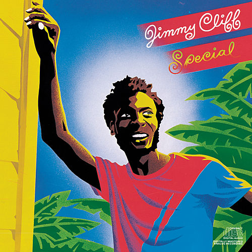 Special von Jimmy Cliff