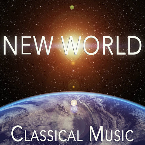 New World Classical Music - Nuevo Mundo fra Various Artists