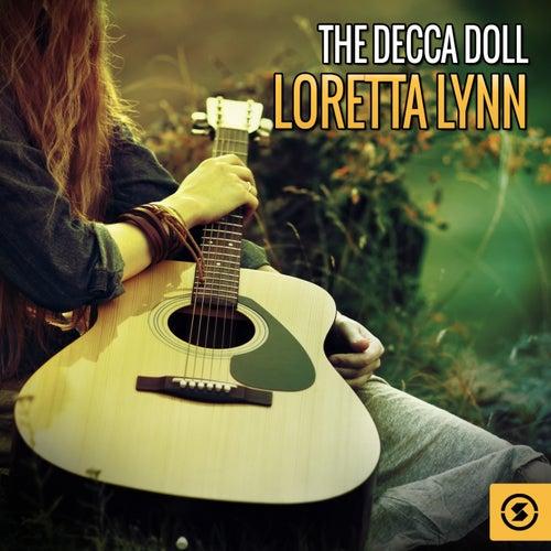 The Decca Doll: Loretta Lynn de Various Artists