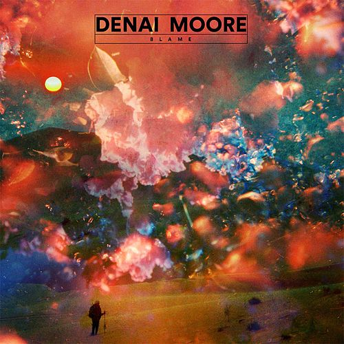 Blame by Denai Moore