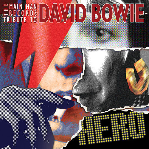 Hero: A Main Man Tribute To David Bowie von Various Artists
