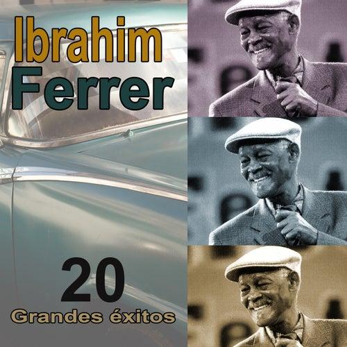 20 Grandes Éxitos de Ibrahim Ferrer